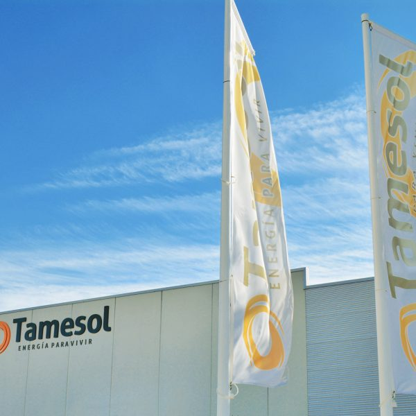 tamesol-headquarters